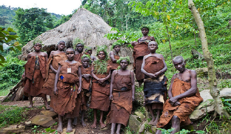 The Batwa: Marginalised and Discriminated