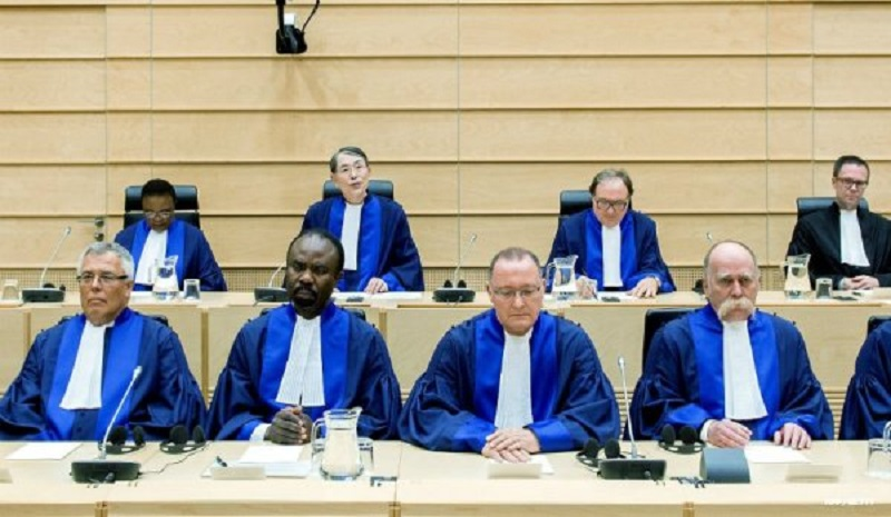 Disenfranchising the ICC