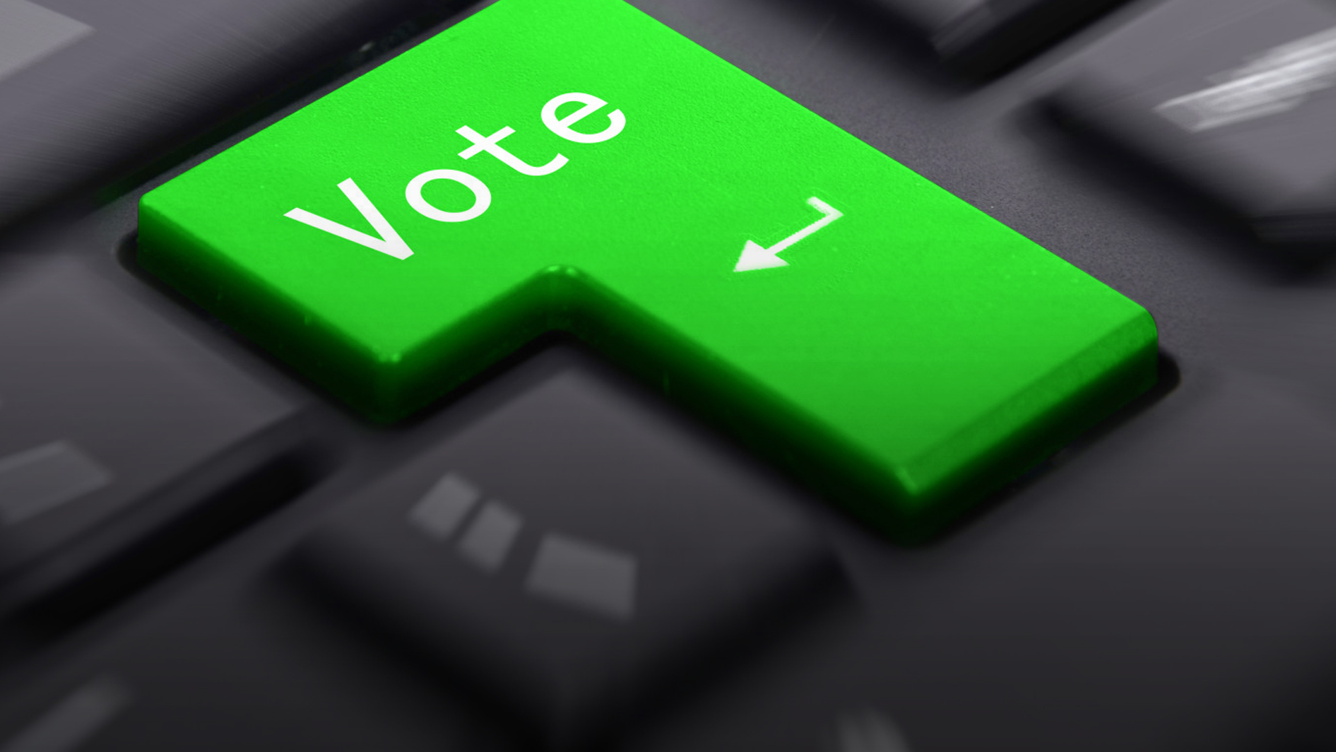 The myth that is the electronic voting system in Kenya