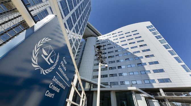 South Africa's ICC exit