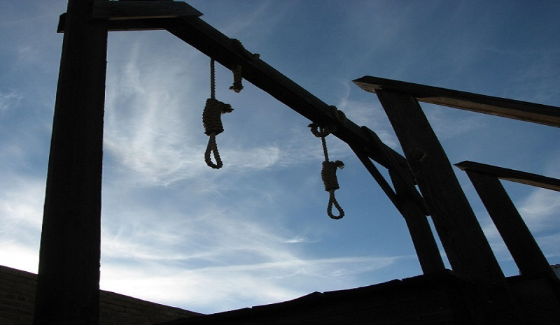 Is it moral to impose capital punishment?