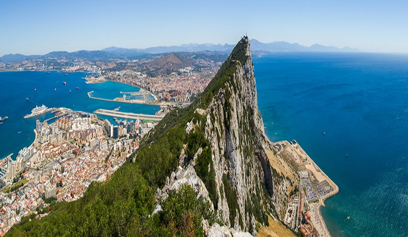 Gibraltar: UK, Spain and the EU