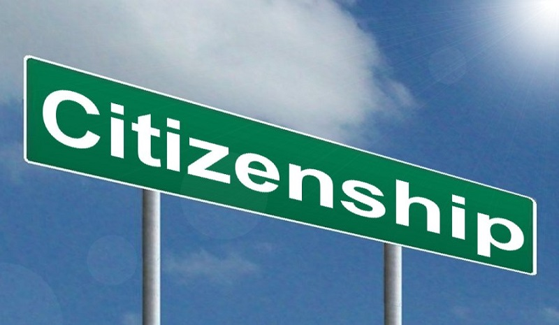 All you need to know about being a citizen