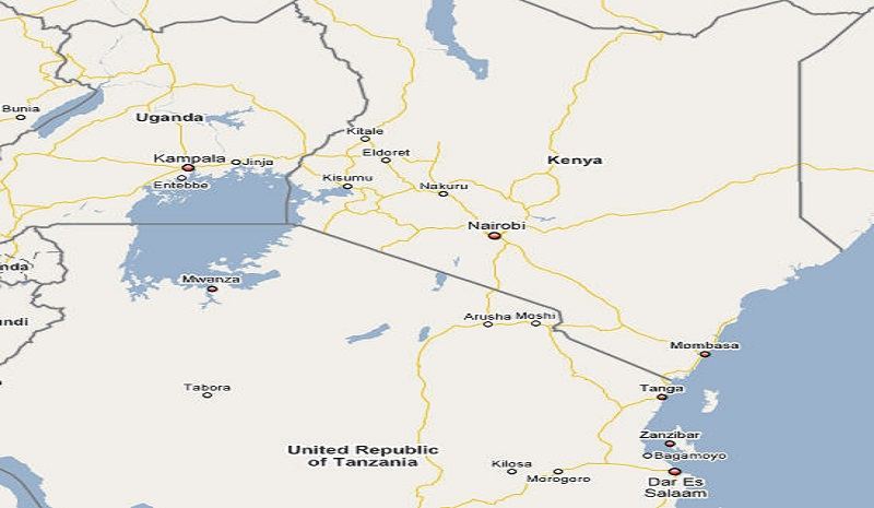 Know your country: Key civic facts about Kenya