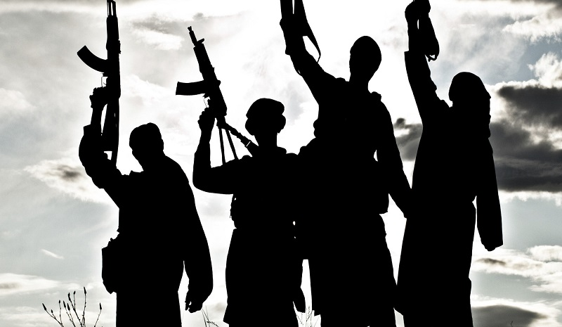 The rule of law in the face of terrorism