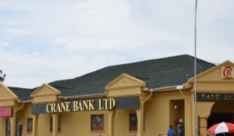 Bank of Uganda sues Crane Bank (in receivership) and officials