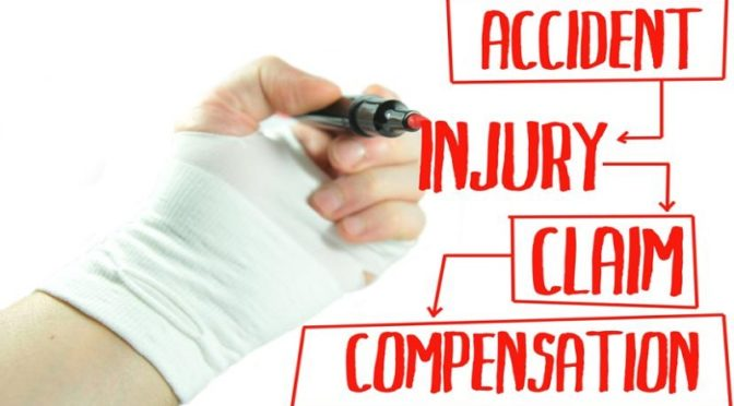 injury and damage