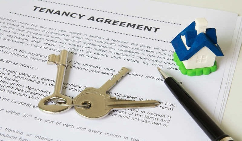 The duties of a landlord under a landlord-tenant relationship