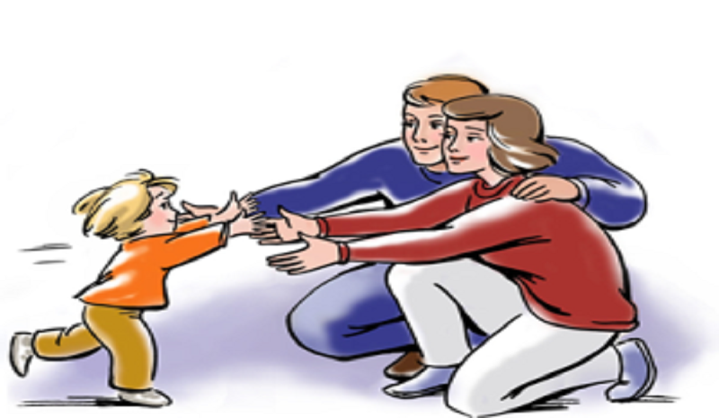Rights and duties of a parent