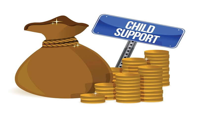 How to sue the other parent for child support