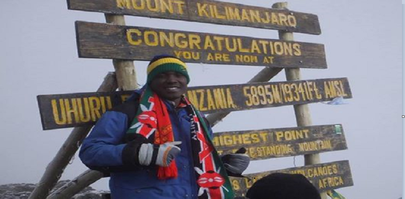 About tipping in Kilimanjaro