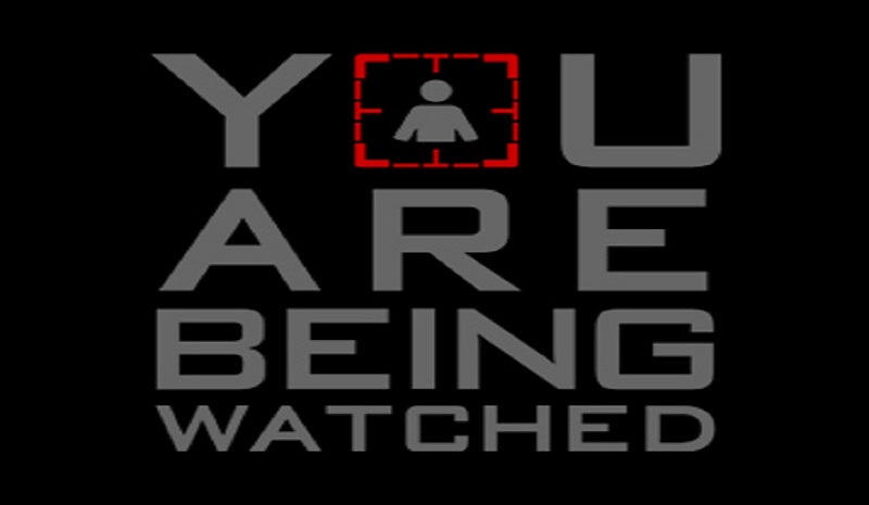 You Are Being Watched: Defending the Right to Privacy