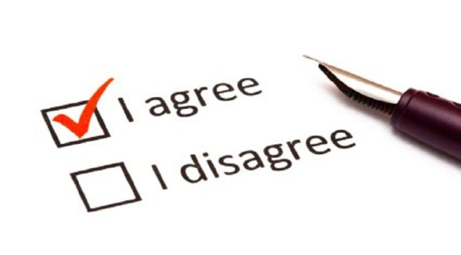 Limitations to the right to a patient's consent to treatment