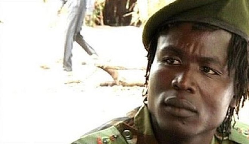 Dominic Ongwen: Victim or Perpetrator?