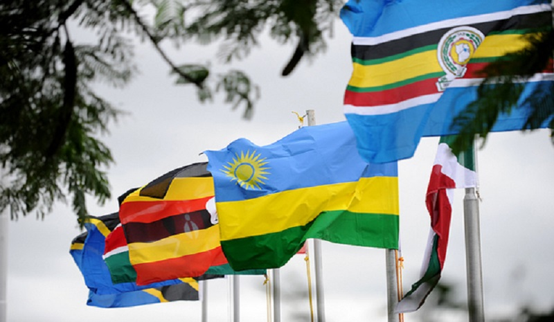 About the new East African Community e-Passport