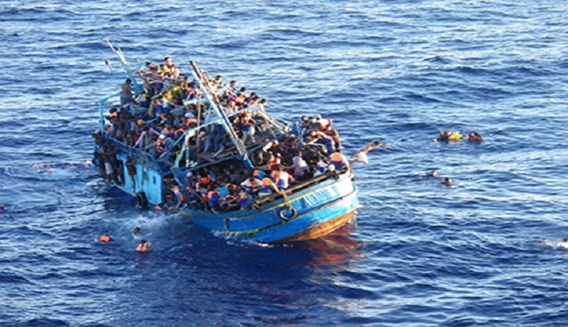 Refugee Crisis: What are the duties of a state?