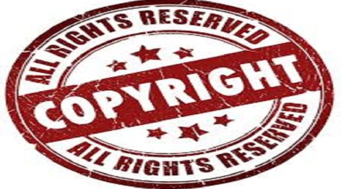 copyright and related rights
