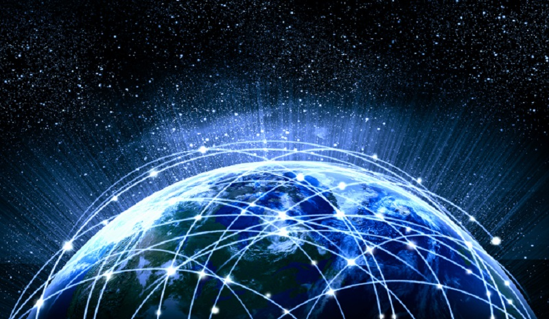 The right to access the internet