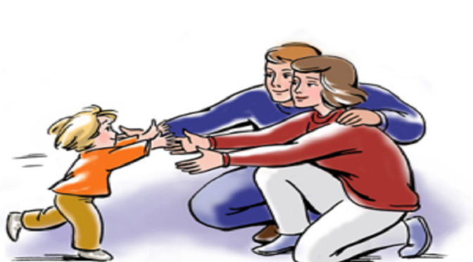 Rights and duties of parents