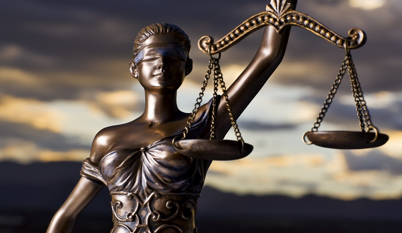 What are the principles of natural justice?