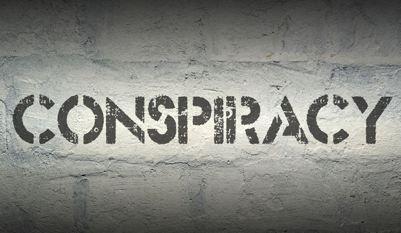 What is conspiracy? What does it mean to conspire?