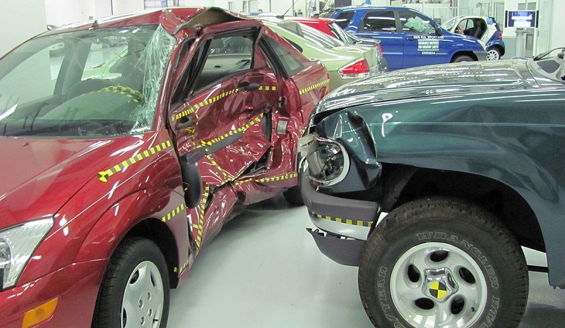 The Meaning of Liability in Auto Mobile Accidents